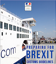 French Customs Guidelines: Preparing for Brexit