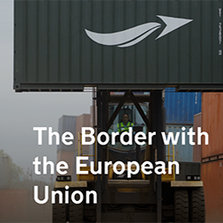 The Border with the EU